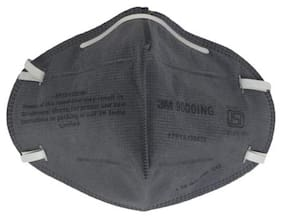 3M 9000ING Face mask with Earloop (Pack of 2)