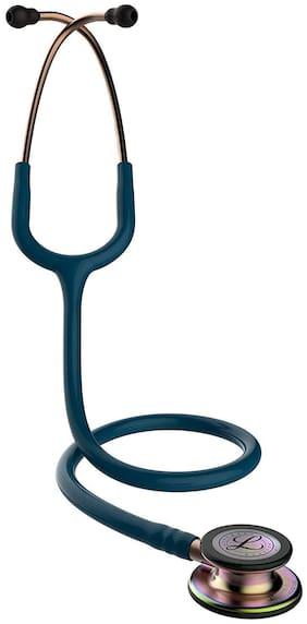 3M Health Care 5807 Littmann Classic III Stethoscope, Caribbean Blue