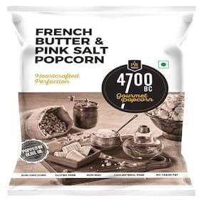 4700BC Popcorn - French Butter & Pink Salt 70 gm