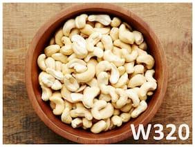 9 GIFTS cashew nut 400 g