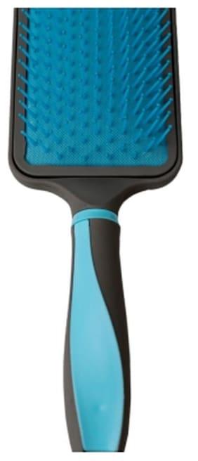 9595GB FILONE PADDLE CUSHION BRUSH GREY BLUE