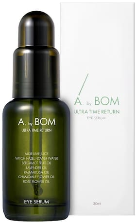 A By Bom Ultra Time Return Eye Serum 30 ml