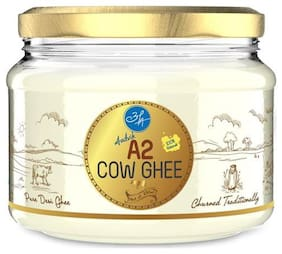 Aadvik A2 Cow Desi Ghee 250 ml pack