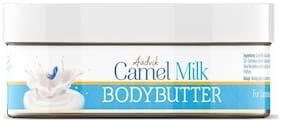 Aadvik Camel Milk Body Butter 200 gms. Pack of 1