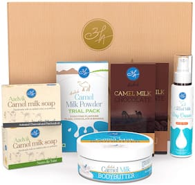 Aadvik Gift Pack Camel Milk Products
