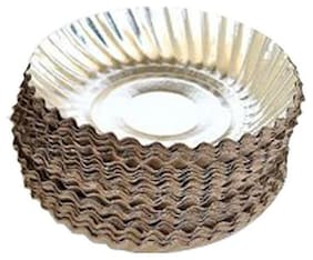 Aarika Paper Plates - Medium 30 pcs