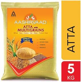 Aashirvaad Atta - Multigrains 5 kg