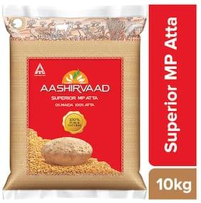 Aashirvaad Atta - Whole Wheat 10 kg