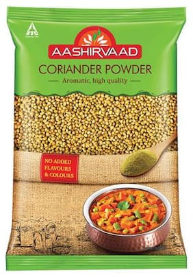 Aashirvaad Powder - Coriander 200 g