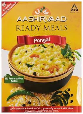 Aashirvaad Ready Meals - Pongal 285 gm