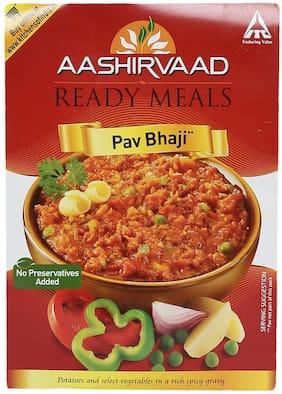 Aashirvaad Ready Meals - Pav Bhaji 285 g