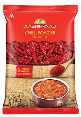 Aashirvaad Powder - Chilli 100 g