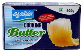 Aavin  Butter - Cooking, Pasteurised 500 gm