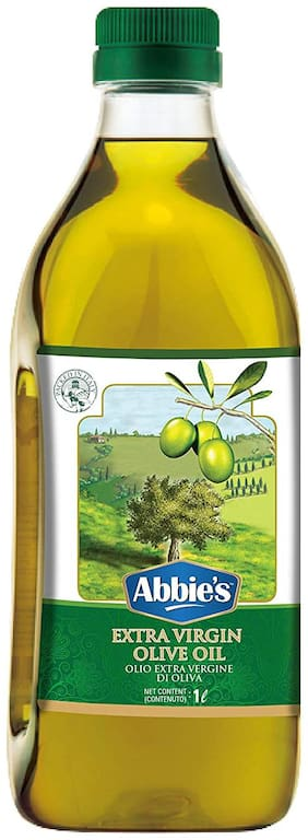 Abbie's Extra Virgin Olive Oil 1L (Pack of 1)