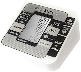 Accusure Blood Presser Monitor TS