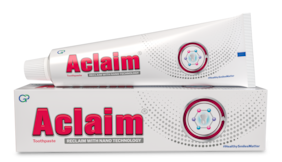 Aclaim Toothpaste for Sensitvity and Remineralization of Teeth - 70g