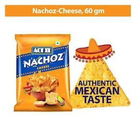 ACT II Nachoz - Cheese 60 gm