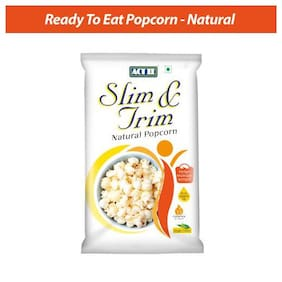 ACT II Popcorn - Ready to Eat, Slim & Trim 45 gm