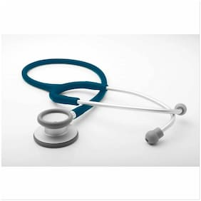 ADC Adscope-Lite 609 31 Inch Navy Clinician Stethoscope