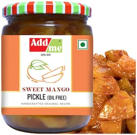 Add me Sweet Mango Pickles 600 g