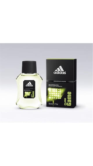 Buy Adidas Pure Game EDT 61c0063106