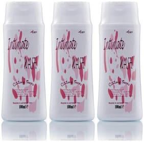 Adidev Herbals Intimate Wash (Pack of 3) Intimate Wash