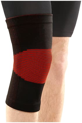 Adjustable Knee Thigh Calf Brace Suppor Brace Knee Pain Relief Arthritis Gym Sports Exercise Running Injuries Lower Knee Cap Pain Shin Splint Compression Wrap Leg Support