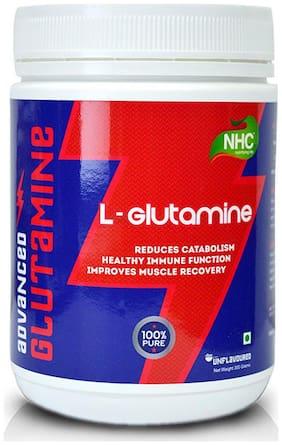 Advanced Glutamine (100% Pure L- Glutamine, Unflavoured) 300 g