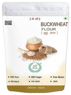 Agri Club Buckwheat Flour (Kuttu Atta) 400 g