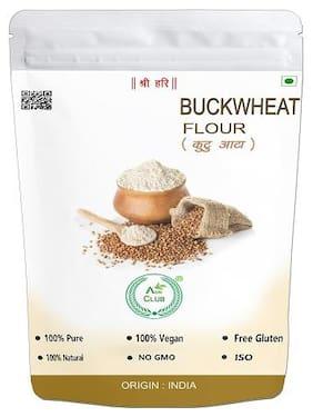 Agri Club Buckwheat Flour (Kuttu Atta) 200 g