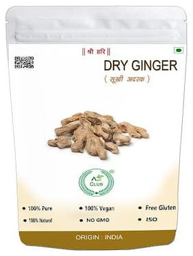 Agri Club Dry Ginger/sukha adrak (1Kg)