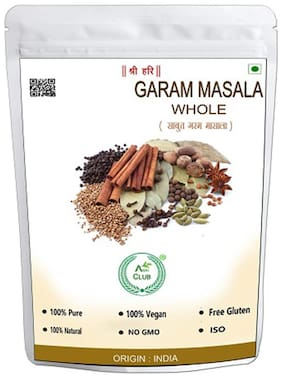 Agri Club Essential Whole Garam Masala 200 g