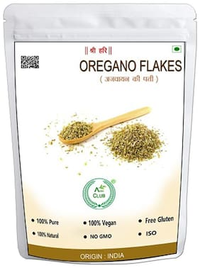 Agri Club Oregano Flakes/Ajwain ki Patti 1kg