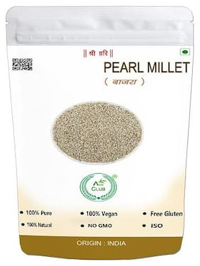 Agri Club Pearl Millet/Bajra (5Kg)