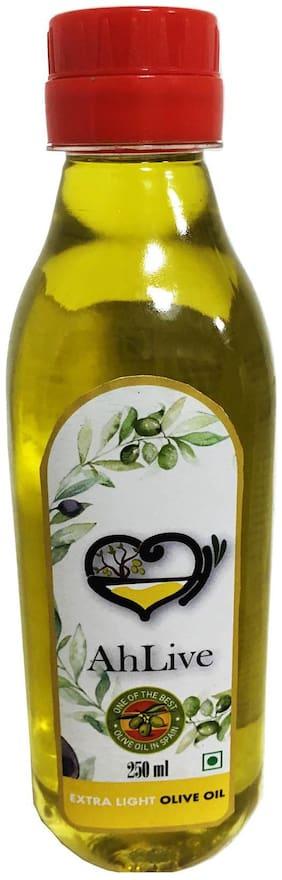 AHLIVE Extra Light Olive Oil 250 ml