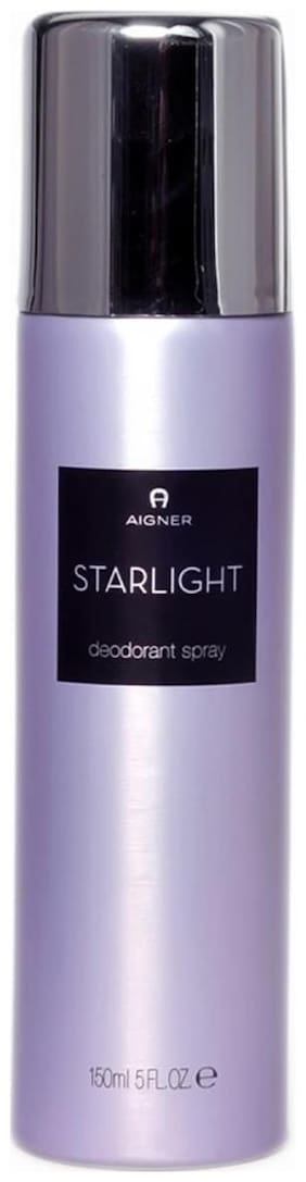 Aigner Starlight Deo 150ml