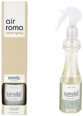 AirRoma Sandal Sweet Air Freshener Spray 200 ml