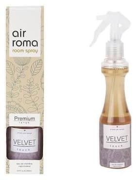 AirRoma Velvet Air Freshener Spray 200 ml
