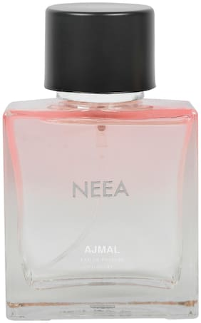 Ajmal Neea Eau De Parfum Floral Perfume 100ml Party Wear for Women.