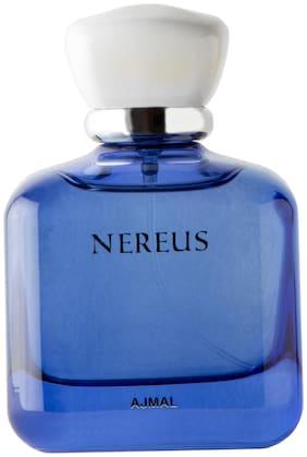 Ajmal Nereus EDP Fougere Perfume 110ml for Men Eau de Parfume ( Pack of 1 )