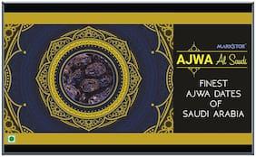 Ajwa Al-Saudi - Finest Ajwa Dates of Saudi Arabia - 500g