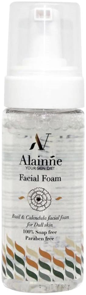Alainne Facial Form Basil (150 ml)