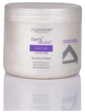 Alfaparf Milano nutritive mask 200ml