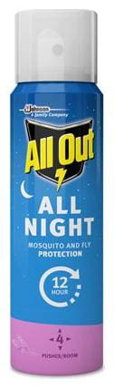 All Out All Night 20 Gm