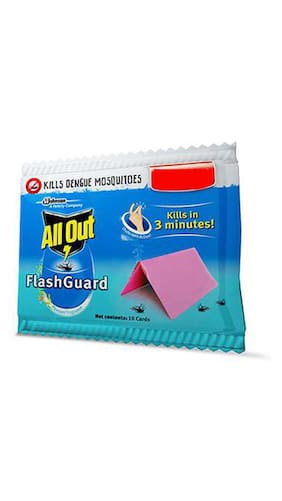 All Out Flash Guard 10.5 gm