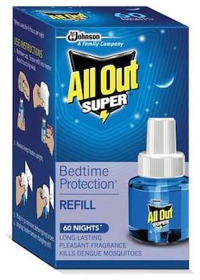 All Out Super 60 Nights Refill - Liquid Vaporizer 45 ml