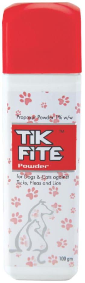 All4Pets Tikfite Powder 100 g(1 Piece)