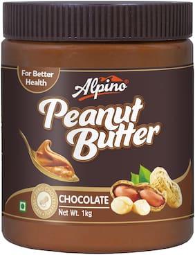 Alpino Chocolate Peanut Butter 1kg