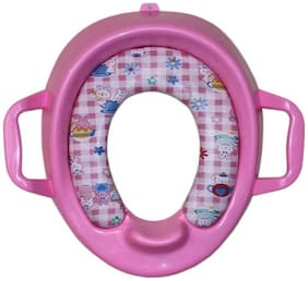 Amardeep and Co Baby Potty Trainer- Pink