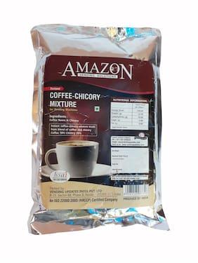 Amazon coffee Chicory Mixture 250g (Pack Of 1)